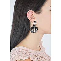 orecchini donna gioielli Ottaviani 500133O