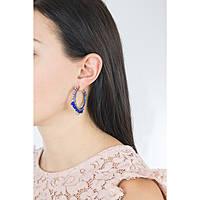 orecchini donna gioielli Ottaviani 500135O