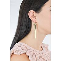 orecchini donna gioielli Ottaviani 500141O