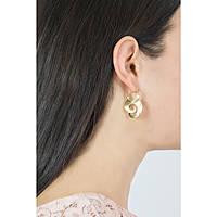 orecchini donna gioielli Ottaviani 500147O