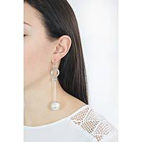 orecchini donna gioielli Ottaviani 500166O