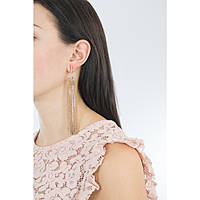 orecchini donna gioielli Ottaviani 500169O