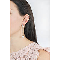 orecchini donna gioielli Ottaviani 500170O