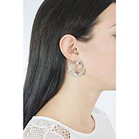 orecchini donna gioielli Ottaviani 500172O