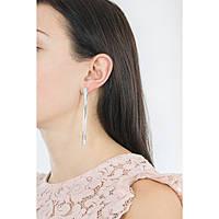 orecchini donna gioielli Ottaviani 500173O