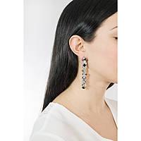 orecchini donna gioielli Ottaviani 500186O