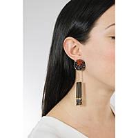 orecchini donna gioielli Ottaviani 500195O