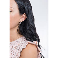 orecchini donna gioielli Ottaviani 600118O