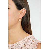 orecchini donna gioielli Rebecca BMLOBR03