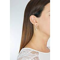 orecchini donna gioielli Rebecca Boulevard Pearl BBPOBB04