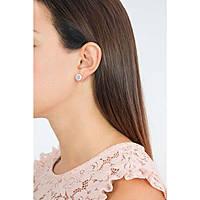 orecchini donna gioielli Rebecca Boulevard Pearl BBPOBB09