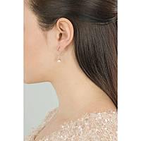 orecchini donna gioielli Rebecca Boulevard Pearl BBPORR04