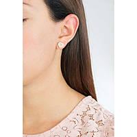 orecchini donna gioielli Rebecca Boulevard Pearl BHOOOO51