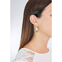 orecchini donna gioielli Rebecca Boulevard Stone BBYOOS06