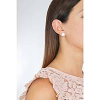 orecchini donna gioielli Rebecca Boulevard Stone BHBOBB30