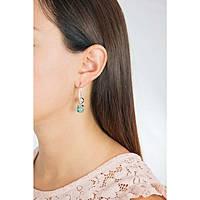 orecchini donna gioielli Rebecca Boulevard Stone BHBOBT14
