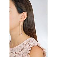 orecchini donna gioielli Rebecca Boulevard Stone BHBORQ08