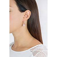 orecchini donna gioielli Rebecca Boulevard Stone BHBORQ11