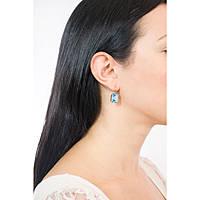 orecchini donna gioielli Rebecca Lumière BLMOOT24