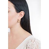 orecchini donna gioielli Rebecca Lumière BLMORC24