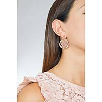orecchini donna gioielli Rebecca Melrose B10ORR02
