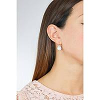 orecchini donna gioielli Rebecca Myworldsilver SWROAA31
