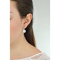 orecchini donna gioielli Rebecca Myworldsilver SWROAA34