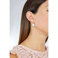 orecchini donna gioielli Rebecca Myworldsilver SWROAA36