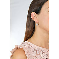 orecchini donna gioielli Rebecca Myworldsilver SWROAL12