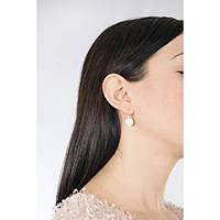 orecchini donna gioielli Rebecca Myworldsilver SWROAM13