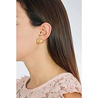 orecchini donna gioielli Rebecca Star BSROOO01