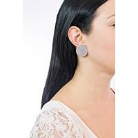 orecchini donna gioielli Rebecca Zero BRZOBB32