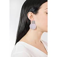 orecchini donna gioielli Rebecca Zero BRZOBB36