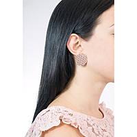 orecchini donna gioielli Rebecca Zero BRZOBR32