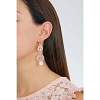 orecchini donna gioielli Rebecca Zero BRZOBR43