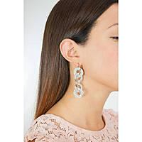 orecchini donna gioielli Rebecca Zero BRZOXB07