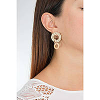 orecchini donna gioielli Rebecca Zero BRZOXO13