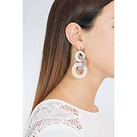 orecchini donna gioielli Rebecca Zero BRZOXR06