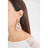 orecchini donna gioielli Rebecca Zero BRZOXR12
