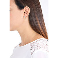 orecchini donna gioielli Rosato Sogni RSO21