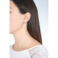 orecchini donna gioielli Sagapò Days SDY32