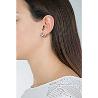 orecchini donna gioielli Sagapò Estrella SRE37