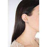 orecchini donna gioielli Sagapò Estrella SRE39