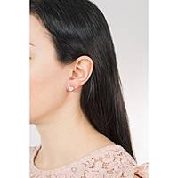 orecchini donna gioielli Sagapò Mad Love SMV22