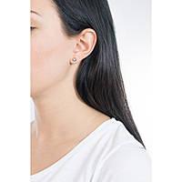 orecchini donna gioielli Sagapò Marilyn SMY21