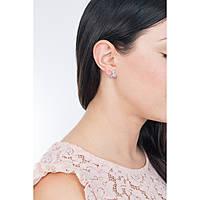 orecchini donna gioielli Sagapò New Moon SNM21