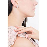 orecchini donna gioielli Sagapò New Moon SNM23