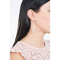 orecchini donna gioielli Sagapò New Moon SNM26