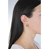 orecchini donna gioielli Sagapò Trinidad STR35
