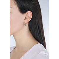orecchini donna gioielli Sagapò Trinidad STR36